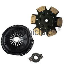 ESCORT/FIESTA RS TURBO UPRATED COMPLETE 6 Puk PADDLE CLUTCH KIT