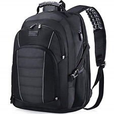 Laptop Backpack, Extra Large 17 Inch Business Travel Backpack with USB Charging