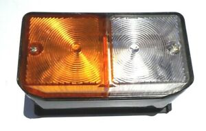 FRONT COMBINATION LAMP, FOR FORD NH TRACTORS (various, see listing)