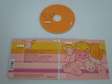 ISAN/CLOCKWORK MENAGERIE(MORR MUSIC-LC 10387)DIGIPAK
