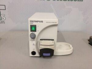 Olympus OFP Endoscopic Flushing Pump, Medical, Healthcare, Endoscopy Equipment