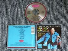 SHAKIN' STEVENS & THE SUNSETS - Good rockin' tonight - CD