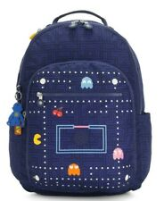 Kipling SEOUL Large Backpack with Laptop Compartment - Pac Man Good