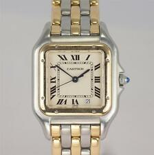 Cartier Adult Square Wristwatches