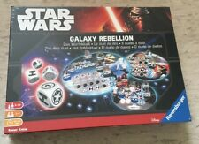 Ravensburger Star Wars Episode VII Galaxy Rebellion Game Toys Board Games NEW!