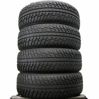 4 x Winterreifen NOKIAN 235/60 R18 Wr Suv 3 107V XL 7,8mm Sale