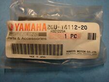 NOS Yamaha Stopper 248-15668-00-00 YZ125 TY100 Enduro Banshee XT600 Big Wheel