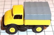 Unimog Mercedes Posta Kleinserie 1/160 #Li2# Å