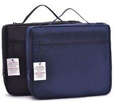 Disney Trading Pin Collecting Bag Large Display Case - Blue