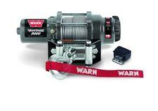 ATV Warn Vantage 3000  Seilwinde Can Am Outlander 400 500 inkl. Anbauplatte