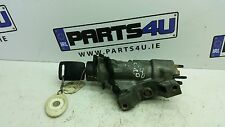 2000 AUDI A4  IGNITION LOCK KEY AND SWITCH 4B0905851C