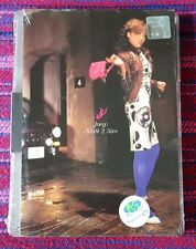 Joey Yung ( 容祖兒  ) ~ Nin9 to 5ive ( Hong Kong Press ) Cd