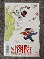 Doctor Strange & The Sorcerers Supreme #1 Skottie Young Variant