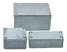 FIXAPART involucro in alluminio 64x58x35 mm