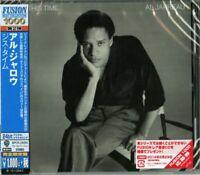 AL JARREAU-THIS TIME-JAPAN CD Ltd/Ed B63