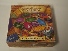 Harry Potter Philosopher's stone Trivia game (Hol)