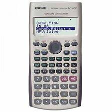 CASIO FC100V 10 DIGIT FINANCIAL CALCULATOR