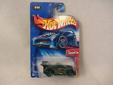 Hot Wheels  First Editions  2004-038 Toyota MR2   NOC  1:64  (1116) B3547