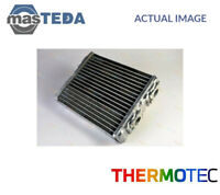 THERMOTEC HEATER RADIATOR EXCHANGER LHD ONLY D61004TT I NEW OE REPLACEMENT