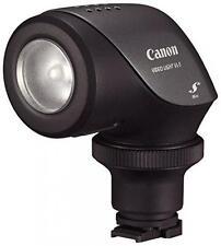 Canon Video Light On-Camera VL-5 Japan