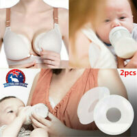 Womens Milkies Milk-Saver Breastmilk Silicone Collector Breastfeeding Essentials