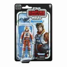 Star Wars 40th Anniversary Black Series - Luke Skywalker (Snowspeeder) Figurine