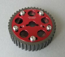 Adjustable cam gear for starlet paseo tercel glanza EP82 EP91 4E 4efte 5E 5efe