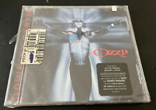 Down to Earth by Ozzy Osbourne (CD, Oct-2001, Sony (USA)) NEW, SEALED