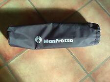 Manfrotto Treppiede BAG BLACK CBAG-BK