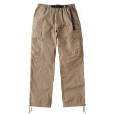 Gramicci Back Satin Cargo Pants Desert - SALE!!