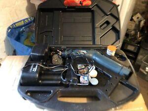 Black & Decker VersaPak VP940 Multi Purpose Tool Kit Wizard