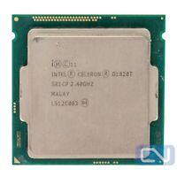 Intel Celeron G1820T 2.4GHz 2MB 5GT/s SR1CP LGA 1150 Fair Grade CPU Processor