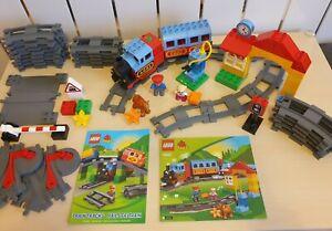 Lego Duplo Vintage Battery Train Spare Parts