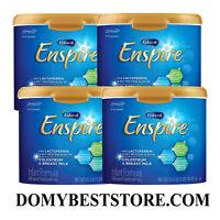 Enfamil Enspire Baby Formula Milk Powder 20.5 Ounce,DHA,Probiotics,4 PK EXP09/21