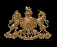 Victorian Household Cavalry? Pouch Badge