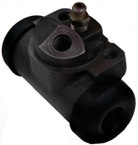 Drum Brake Wheel Cylinder Rear-Right/Left ACDelco 18E855