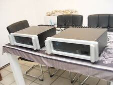 Spectral  Megahertz Amplifier DMA-360 Reference Series 2 / Endstufen 2 X Stück /