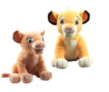 New The Lion King Plush Doll Simba Mufasa Nala Plush Doll Toy Children Gift Toys
