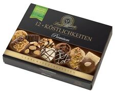 Henry Lambertz 12 Köstlichkeiten Premium Gebäckspezialitäten 228g Cookies