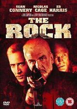 The Rock [DVD][Region 2]