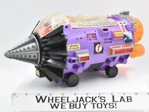 Mutant Module Drill 1990 TMNT Teenage Mutant Ninja Turtles Playmates Vehicle