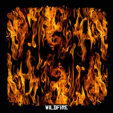 "OHG Designed WILD FIRE ORANGE 100' Film Roll (40"" Wide) (333 SQ FT) (30 Meters)"
