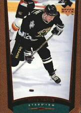 1998-99 Upper Deck Exclusives #77 Mike Keane/100