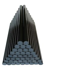 Hotmelt for remove Dents BLACK 900 grams 45 Sticks approx 200x11,3mm All Weather