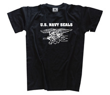 US Navy Seals II Army Armee Soldat BW Bundeswehr Special Forces T-Shirt S - 3XL