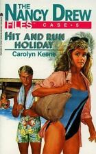 Hit and Run Holiday (Nancy Drew Casefiles, Case 5) by Keene, Carolyn, Good Book