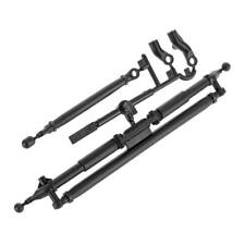 Axial AX31349 AR60 Heavy-Duty Steering Linkage : SMT10 Max-D / Grave Digger