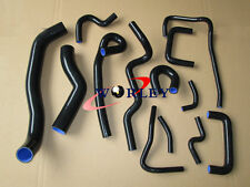 Silicone Radiator Hose Kit For Nissan Skyline ECR33/R33 GTS-25T/GTS-4 RB25DET