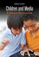 Children and Media : A Global Perspective by Dafna Lemish (2015, Hardcover)