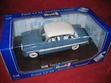 Revell ® metal 08880 1:18 ford 12 m 'rayas-Taunus' nuevo embalaje original